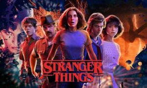 Stranger Things'in 4.Sezonu Geliyor!