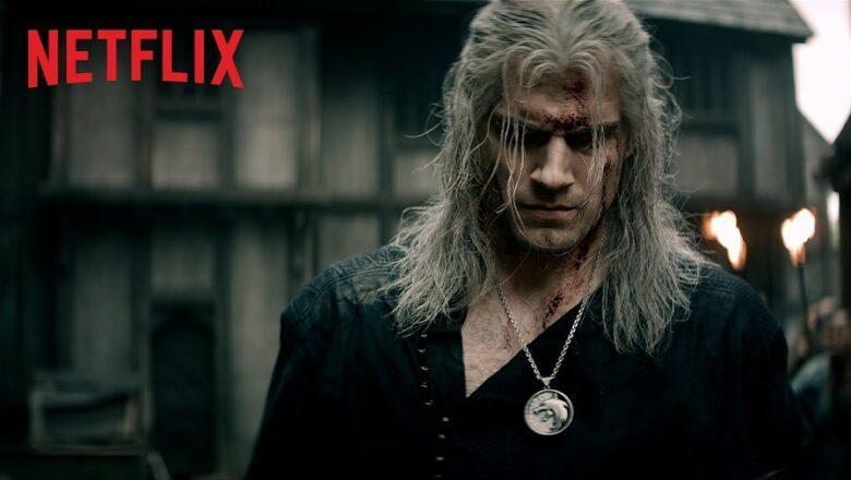 The Witcher'in 3.Sezonu Onay Aldı
