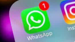 WhatsApp'a Biyometrik Yüz Kilidi Özelliği Geliyor!