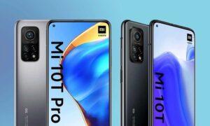 Xiaomi Mi 10T ve Mi 10T Pro Tanıtıldı: İşte Fiyatları ve Teknik Özellikleri