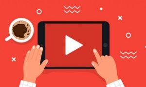 YouTube'a Alışveriş Konsepti Geliyor