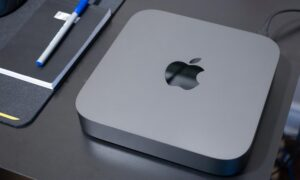 Apple M1 Çipinden Gücünü Alan Mac Mini'yi Tanıttı