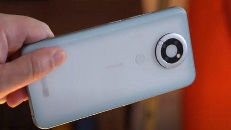 Bir Efsanemi Geliyor Yoksa ? Nokia N95 Yeniden Gündemde!