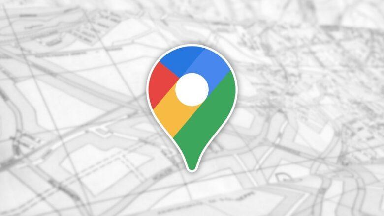 Google Haritalar Koronavirüs Yoğunluğunu Gösterecek