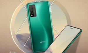 4 Kameralı Honor 10X Lite Satışa Çıktı Fiyatı ve Özellikleri Neler ?