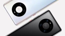 Huawei Mate 40 Pro'nun Türkiye Fiyatı Belli Oldu!
