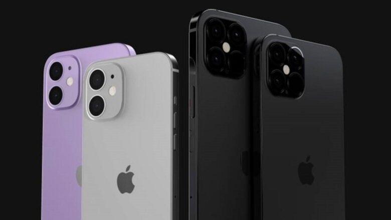 iPhone 12 Serisinin Türkiye Fiyatı Belli Oldu