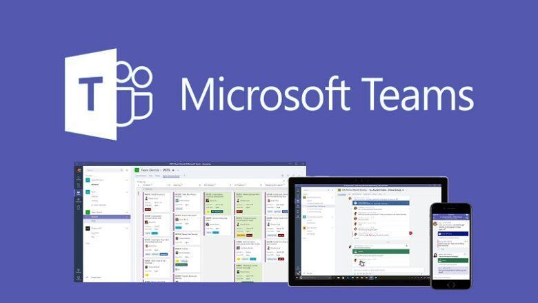 Microsoft Teams'a Gün Boyu Ücretiz Konferans Özelliği Geldi