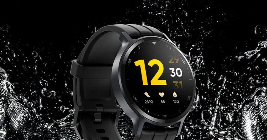 Realme Watch S Tanıtıldı İşte Fiyatı ve Özellikleri