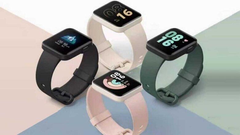 Uygun Fiyatıyla Dikkat Çeken Redmi Watch Tanıtıldı