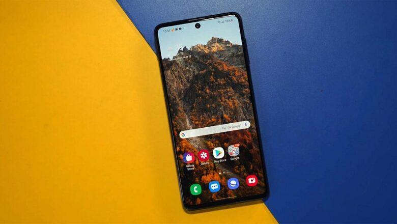 Samsung Galaxy M Serisi Büyümeye Devam Ediyor: Galaxy M62 Yolda