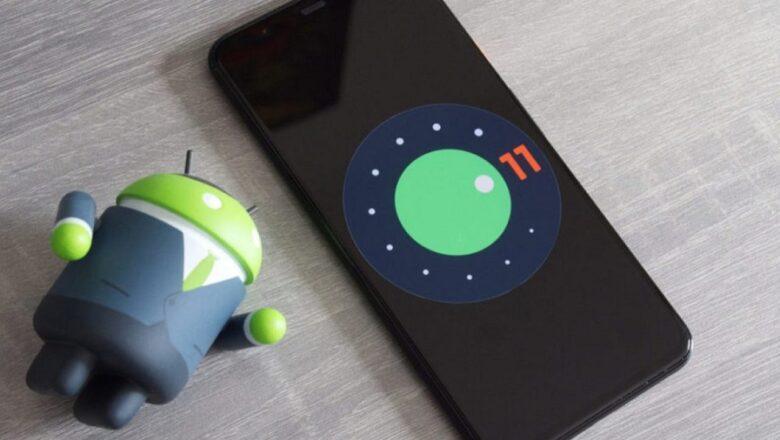 Android 11 Önceki Sürümlerini Geride Bırakıyor!
