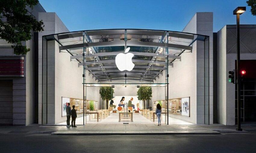 Apple etkisini gösteren pandemi süreci nedeniyle ülkemizde iki mağazasını daha kapattı.