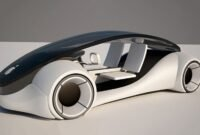 Apple Sürücüsüz Araba İçin Harekete Geçti