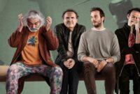 Netflix'in Yeni Projesi Azizler Filminin Fragmanı Yayınlandı
