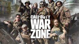 Call of Duty: Warzone, 85 Milyonluk Oyuncu Rekoruna İmza Attı