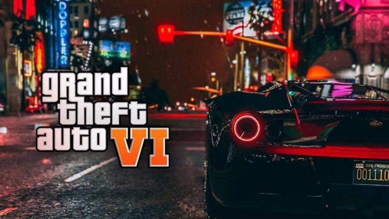 GTA 6'ya Yönelik Detaylar Ortaya Çıktı!