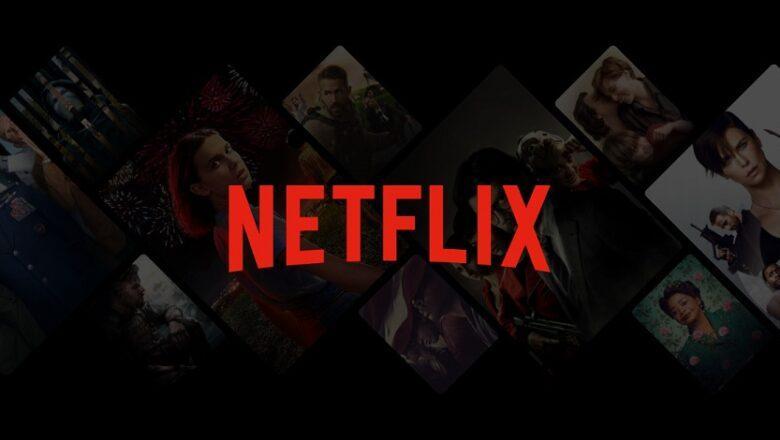 Netflix'e Podcast Benzeri Sesli Yürütme Özelliği Geldi