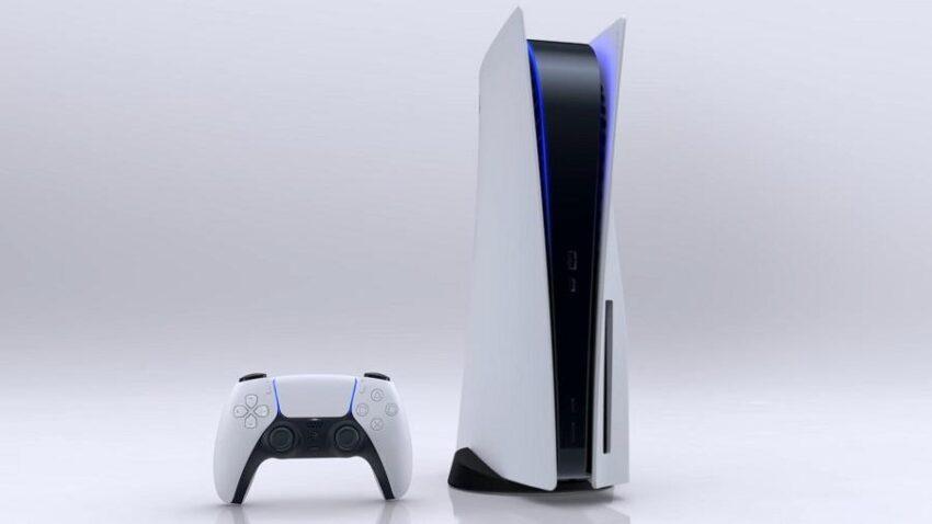 PlayStation 5 İlk Dört Haftasında 3 Buçuk Milyon Sattı