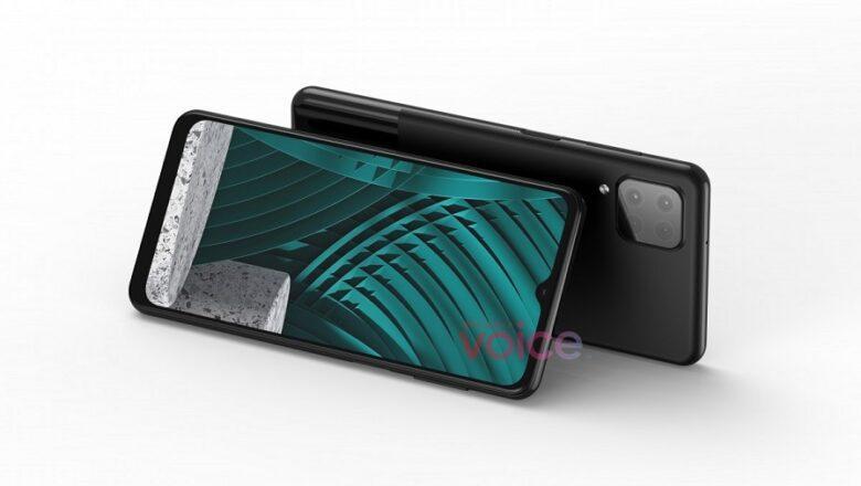 Samsung Galaxy M12 Göründü!