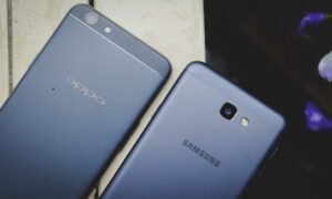 Samsung ve OPPO Türkiye'de Üretim Yapacak