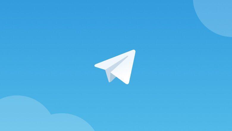 Telegram Gruplarında Sesli Sohbet Dönemi