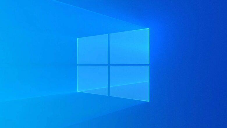 Windows 10 Aralık Ayı Güncellemesi Sorunlarla Geldi