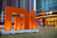 Xiaomi'nin Piyasa Değeri 100 Milyar Doları Buldu!