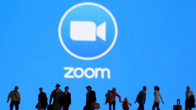 Zoom E-Posta Hizmeti Vermeye Hazırlanıyor!