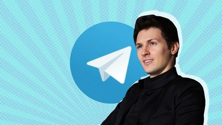 Pavel Durov Telegram'ın Güvenliği Hakkında Konuştu!