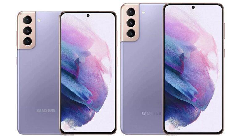 Samsung'dan Galaxy S21 Serisi İçin Yeni Paylaşım!