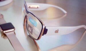 Apple'ın Arttırılmış Gerçeklik Gözlüğünün Detayları Belli Oldu!