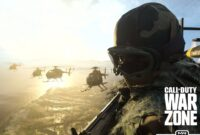 Call of Duty: Warzone İçin Hile Önleme Yazılımı Geliyor
