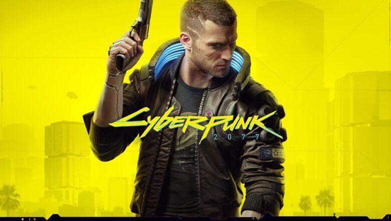 Cyberpunk 2077 Bir Güncelleme Daha Aldı!