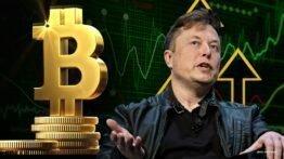 Tesla Bitcoin'e 1,5 Milyar Dolarlık Yatırım Gerçekleştirdi