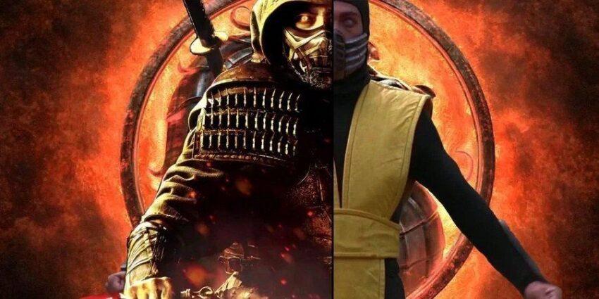 Mortal Kombat'dan Yeni Fragman Geldi