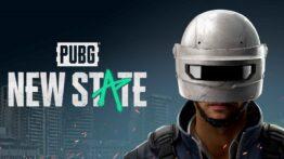 PUBG Mobile'ın Yeni Sürümü PUBG: New State Geliyor