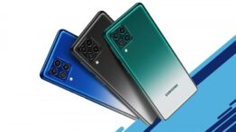Devasa Batarya Kapasitesiyle Samsung Galaxy F62 Tanıtıldı!