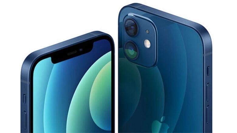 iPhone 12 Mini Üretimi Artık Azaltılıyor