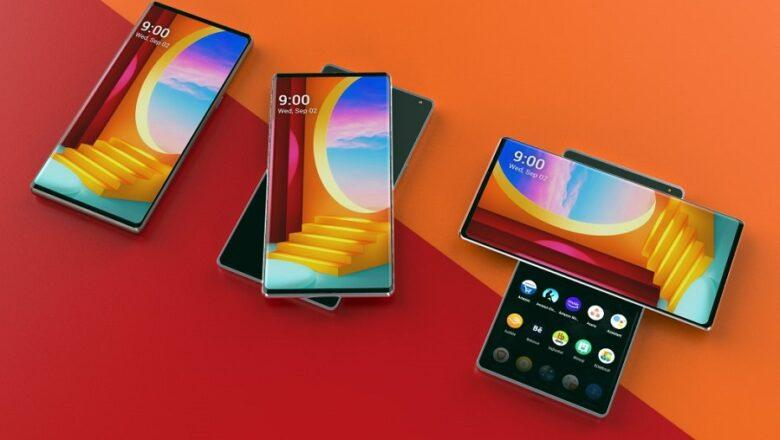 LG Akıllı Telefon Bölümünde Yaprak Dökümü Başladı