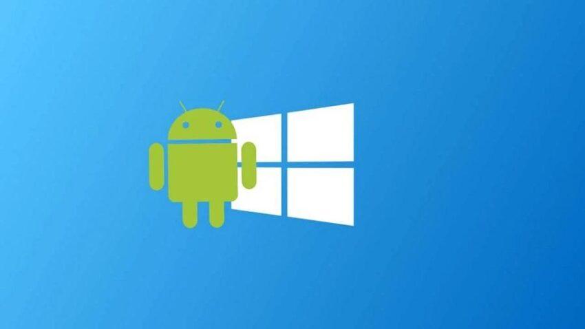 Windows 10'a Android Uygulamaları İçin Destek Geliyor