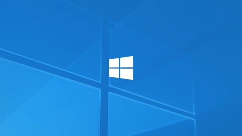 Windows 10'a Yakında Kapsamlı Görsel Düzenleme Geliyor