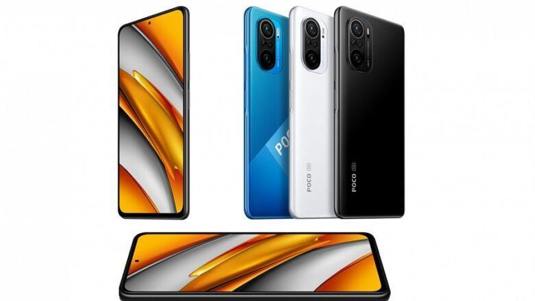 Xiaomi POCO F3 Tanıtıldı İşte Fiyatı ve Özellikleri