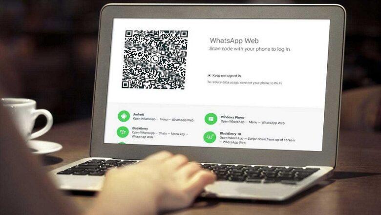 WhatsApp Web Artık Telefonsuz Çalışabilecek