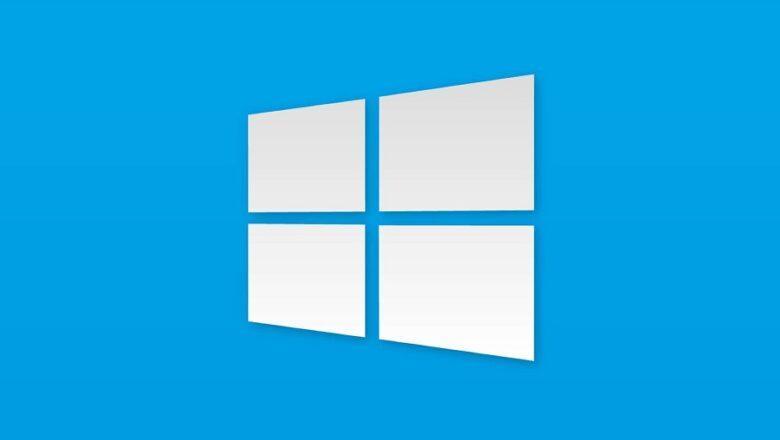 Microsoft Windows 10X'de Ertelemeye Gitti