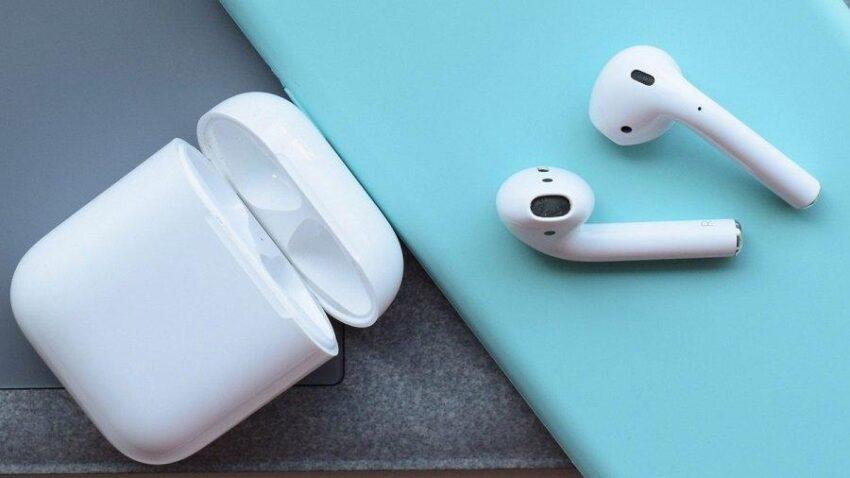 Düşen Talepler Apple'a, AirPods Üretimini Azalttırıyor!