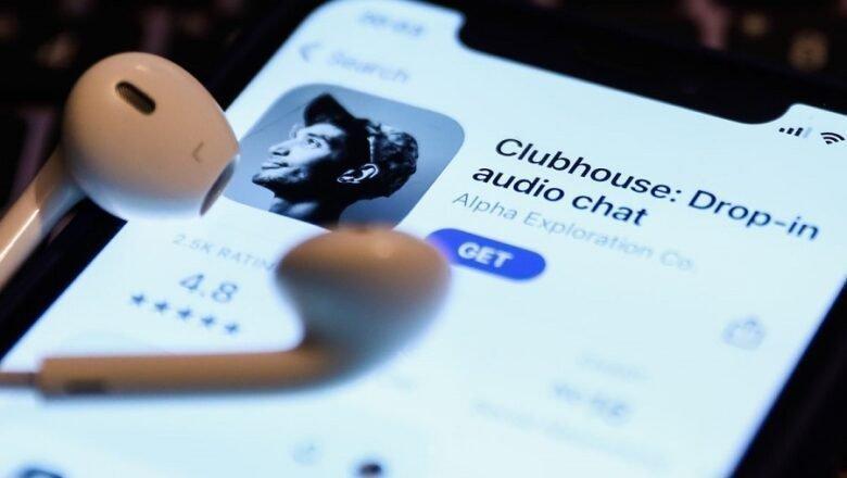 Clubhouse'dan Tuhaf Bir Hacklenme Açıklaması Geldi