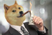 Dogecoin Adeta Durdurlamıyor: Artış Devam Ediyor!