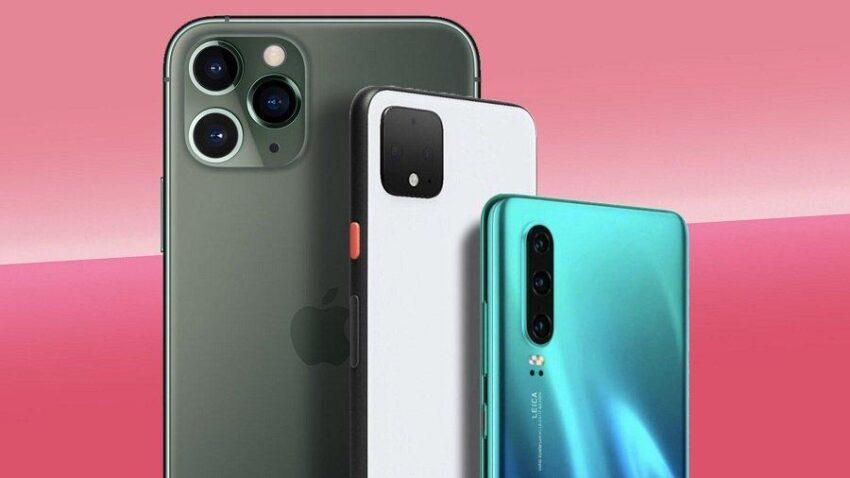 Ocak 2021'de En Çok Satılan Akıllı Telefonlar Belli Oldu