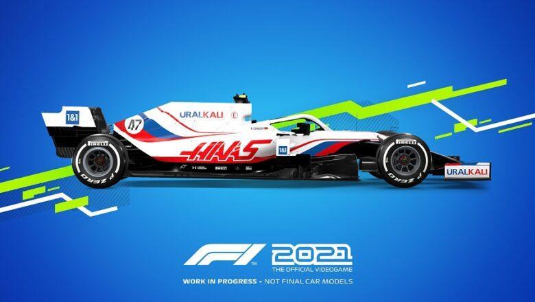 F1 2021, Steam'de Ön Siparişe Açıldı Fiyatı Ne ?